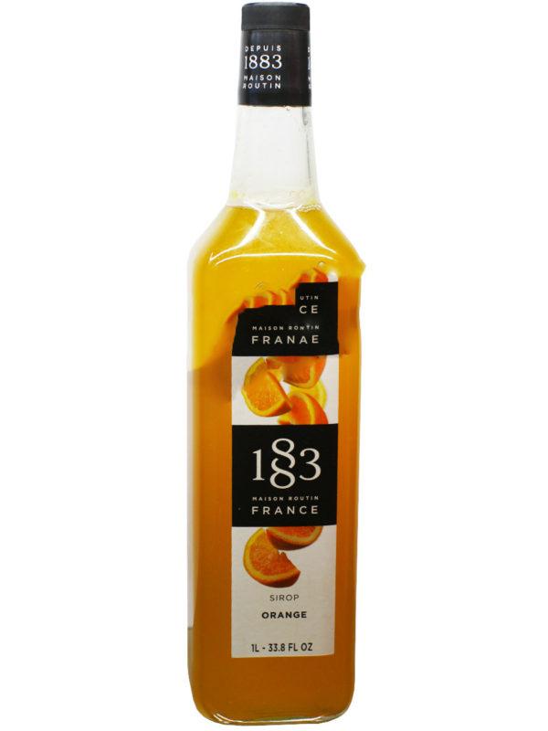 Сироп Philibert Routin 1883 Апельсин 1 литр с/б (thumb12446)