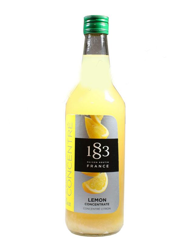 Концентрированный напиток Routin Лимон 0,7 л (thumb6949)