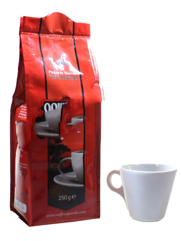 Кофе Oquendo молотый natural 250 гр (thumb10652)