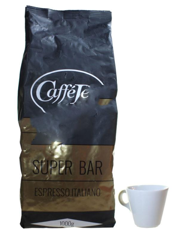 Кофе Poli (Поли) в зернах Superbar (thumb9639)