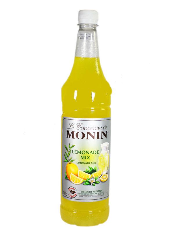 Конц. напиток Monin Лимонадный Микс 1 л (thumb7009)