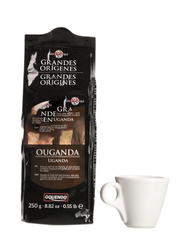 Кофе Oquendo молотый Ouganda 250 гр (thumb10680)
