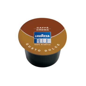 Кофе в капсулах Lavazza Dolce crema