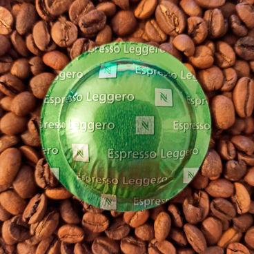 Espresso Leggero