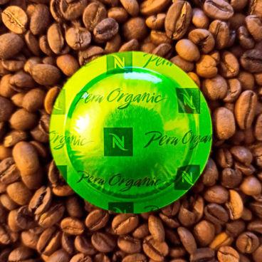 Origin Peru Organic